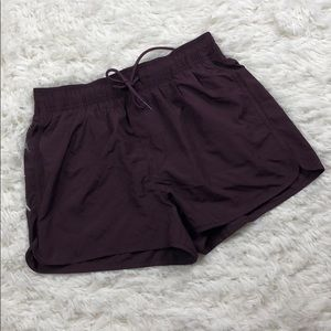 H&M Men's Purple Swim Trunks Size Small NWOT